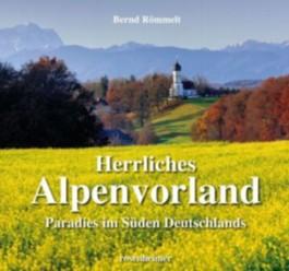 Herrliches Alpenvorland