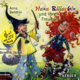 Hexe Billerbix und ihre Freunde