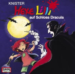 Hexe Lilli - auf Schloss Dracula