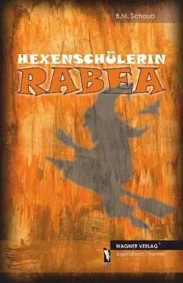 Hexenschülerin Rabea