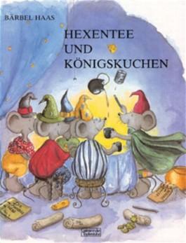 Hexentee und Königskuchen