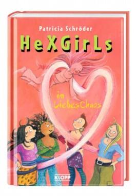 Hexgirls im Liebeschaos