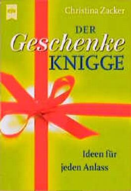 Heyne Kompakt Info, Nr.60, Der Geschenke-Knigge