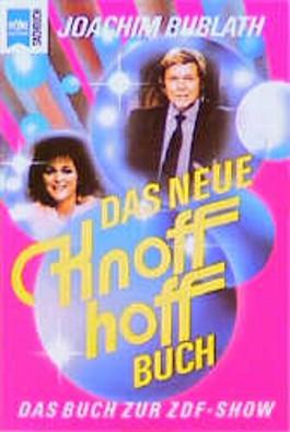 Heyne Sachbuch, Nr.60, Das neue Knoff-hoff Buch
