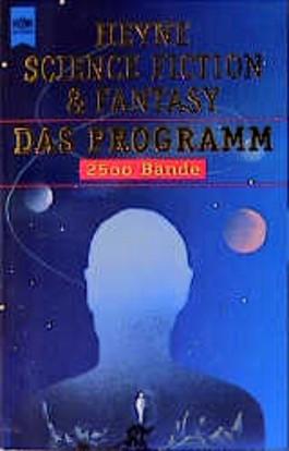 Heyne Science Fiction & Fantasy, Das Programm