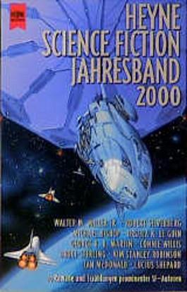 Heyne Science Fiction Jahresband 2000