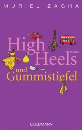 High Heels und Gummistiefel