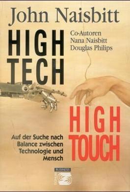 High Tech, High Touch
