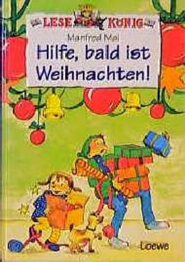 Hilfe, bald ist Weihnachten!