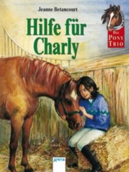 Hilfe für Charly