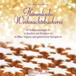 Himmlische Weihnachtsbäckerei