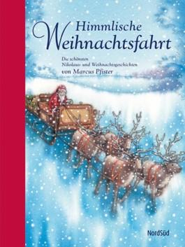 Himmlische Weihnachtsfahrt