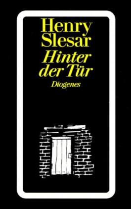 Der tur  Hinter der Tür (Nr.77/5) von Henry Slesar bei LovelyBooks (Krimi ...