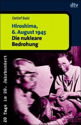 Hiroshima, 6. August 1945