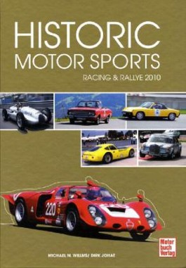 Historic Motorsports 2010