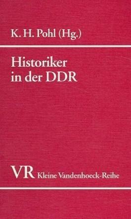 Historiker in der DDR