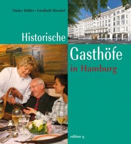 Historische Gasthöfe in Hamburg