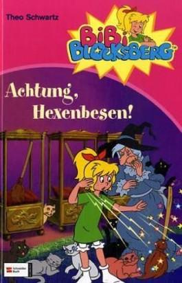 Hit: Bibi Blocksberg