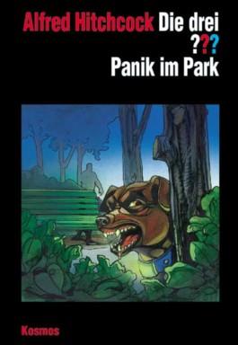 Hitchcock, Alfred : Panik im Park