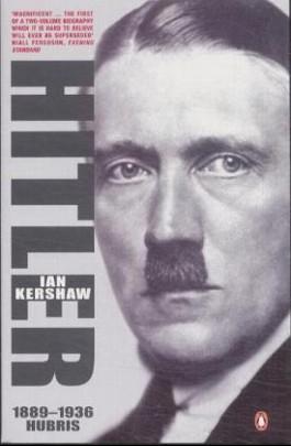Hitler, 1889-1936