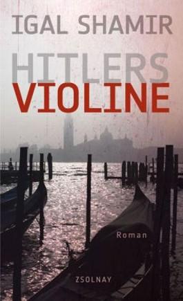 Hitlers Violine