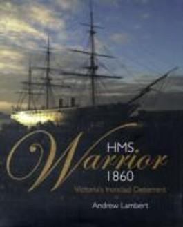 HMS Warrior, 1860