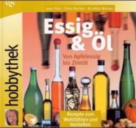 Hobbythek Essig &Öl