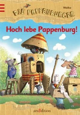Hoch lebe Pappenburg!