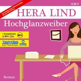 Hochglanzweiber (MP3)