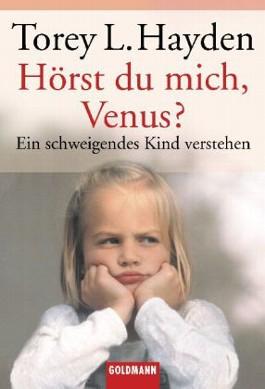 Hörst Du mich, Venus?