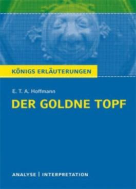 Hoffmann. Der goldne Topf
