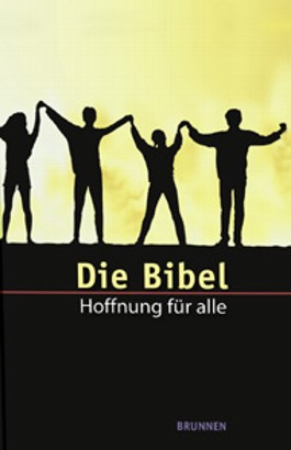 Hoffnung für alle, Die Bibel, 'Praise Edition'
