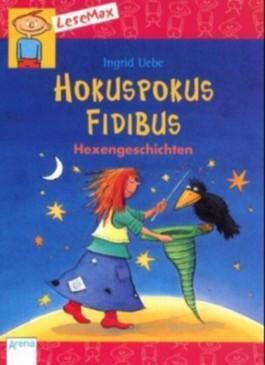 Hokuspokus, Fidibus