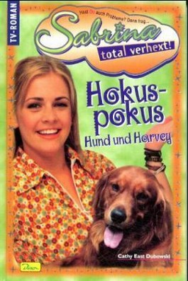 Hokuspokus, Hund und Harvey