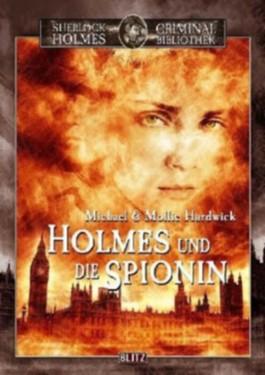Holmes und die Spionin