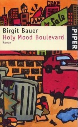 Holy Mood Boulevard