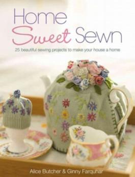 Home Sweet Sewn