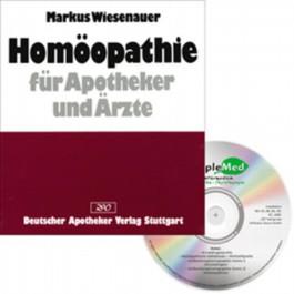 Homöopathie für Apotheker und Ärzte