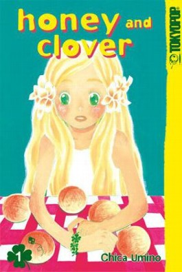 Honey&Clover 01