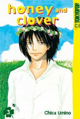 Honey&Clover 03