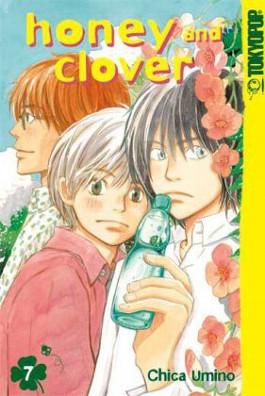 Honey&Clover 07