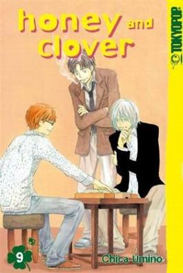 Honey&Clover 09