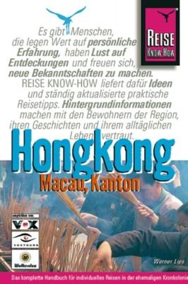 Hongkong, Macau, Kanton