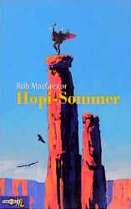 Hopi-Sommer