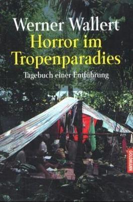 Horror im Tropenparadies