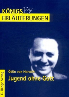 Horváth. Jugend ohne Gott
