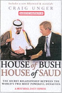 House of Bush House of Saud