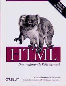 HTML - Das umfassende Referenzwerk