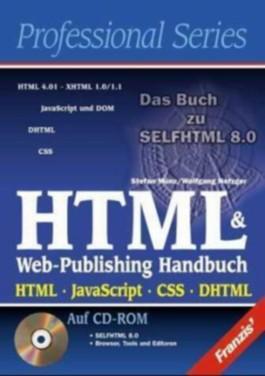 HTML, JavaScript, CSS, DHTML, m. CD-ROM