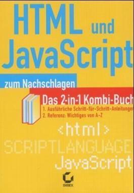 HTML und JavaScript